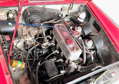Classic Car Repairs Halesworth Suffolk