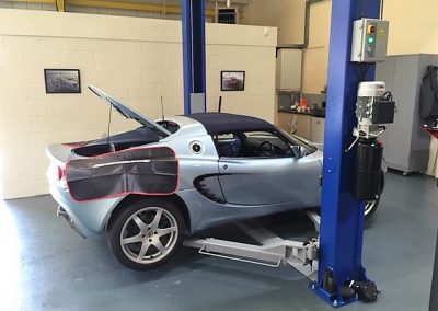 Sports Car Servicing Halesworth Suffolk